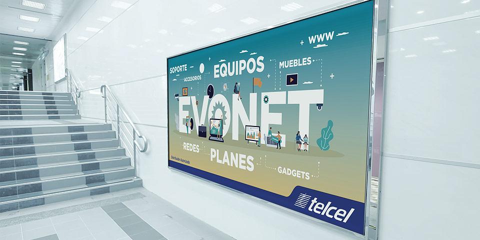Evonet Computing