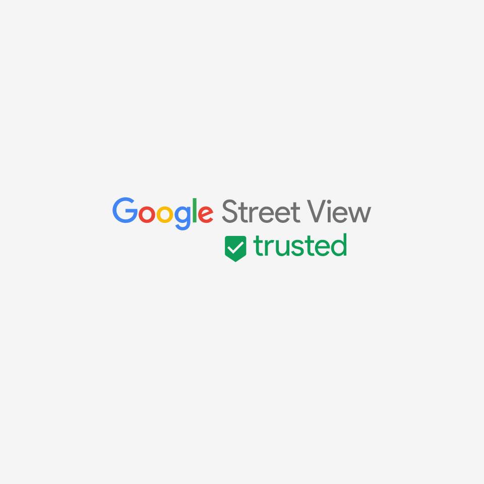 Agencia de Confianza Google Street View