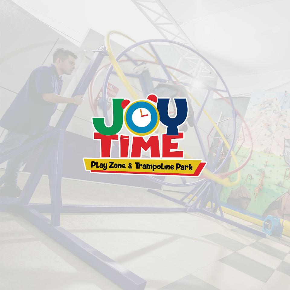 Joy Time